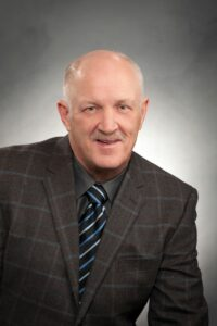 Jim Lindsay - Saskatoon Fire Department (Ret.)