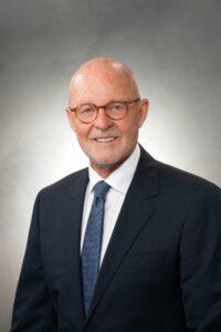 Leslie Prosser - Q.C., Robertson Stromberg